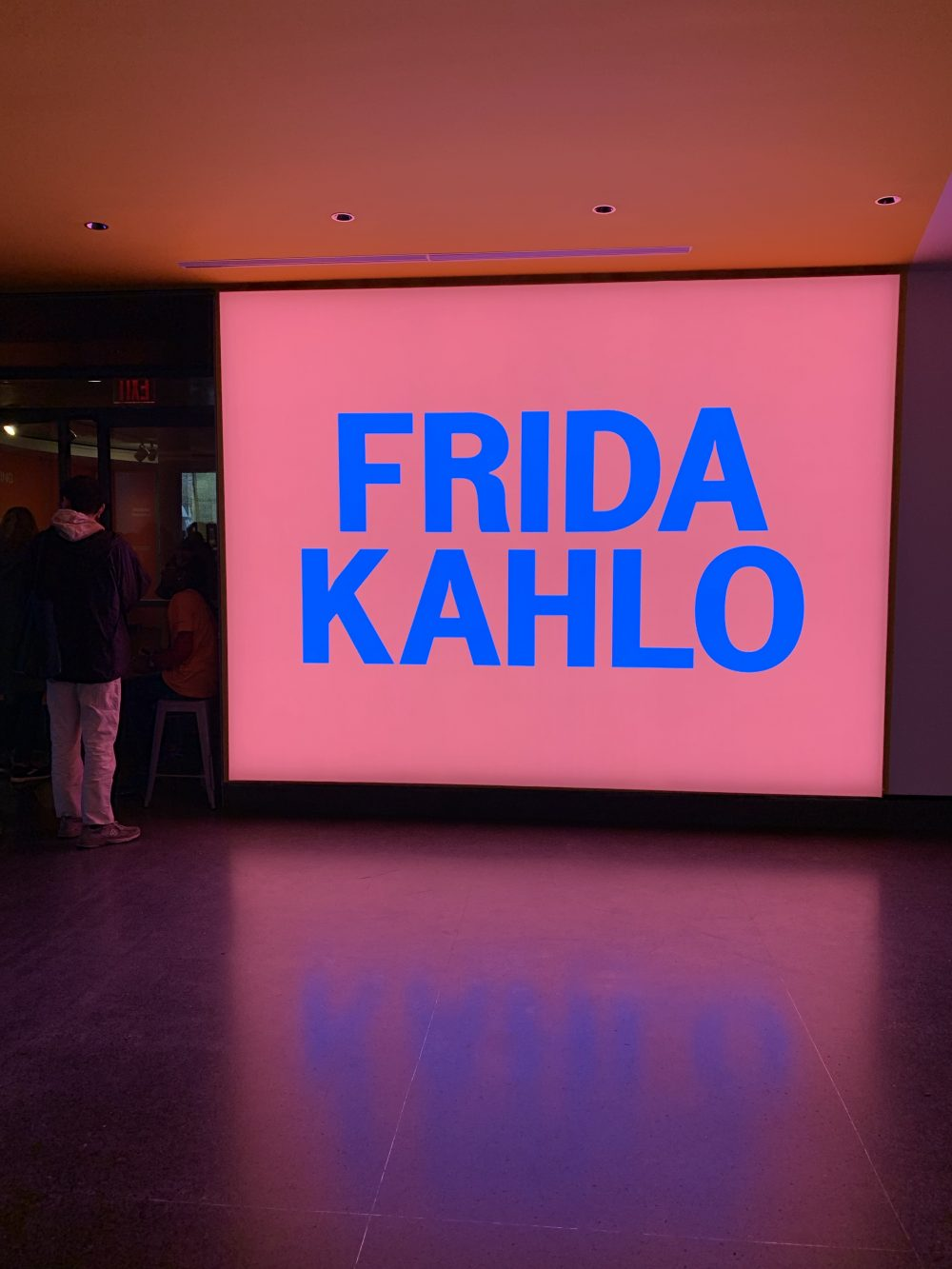 Appearances Can Be Deceiving: Frida Kahlo Under The Influence - THE